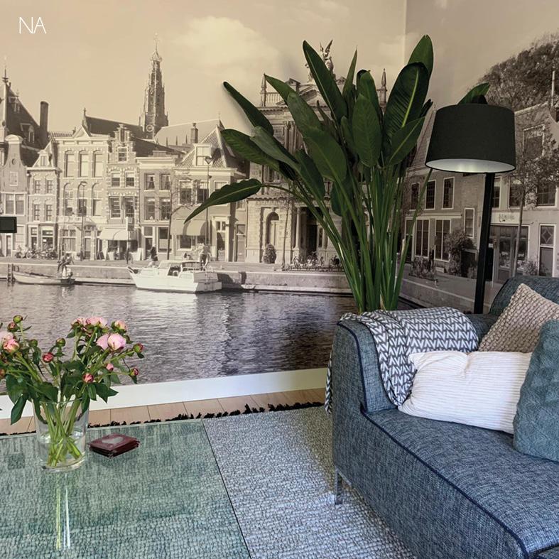Schilderwerk Haarlem Fischer schilderwerk