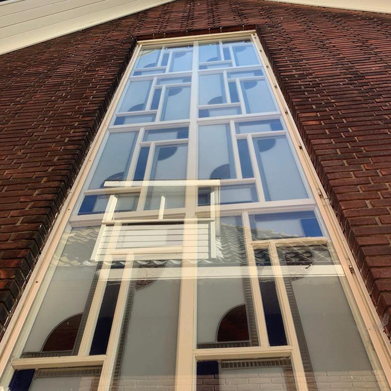 Buitenschilderwerk Alkmaar